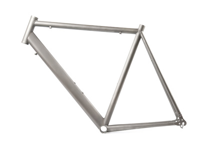 ti road bicycle frame RC-AERO