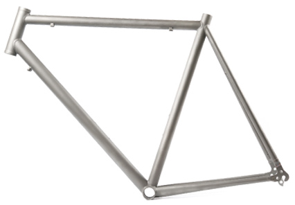 ti bicycle frame RC-S